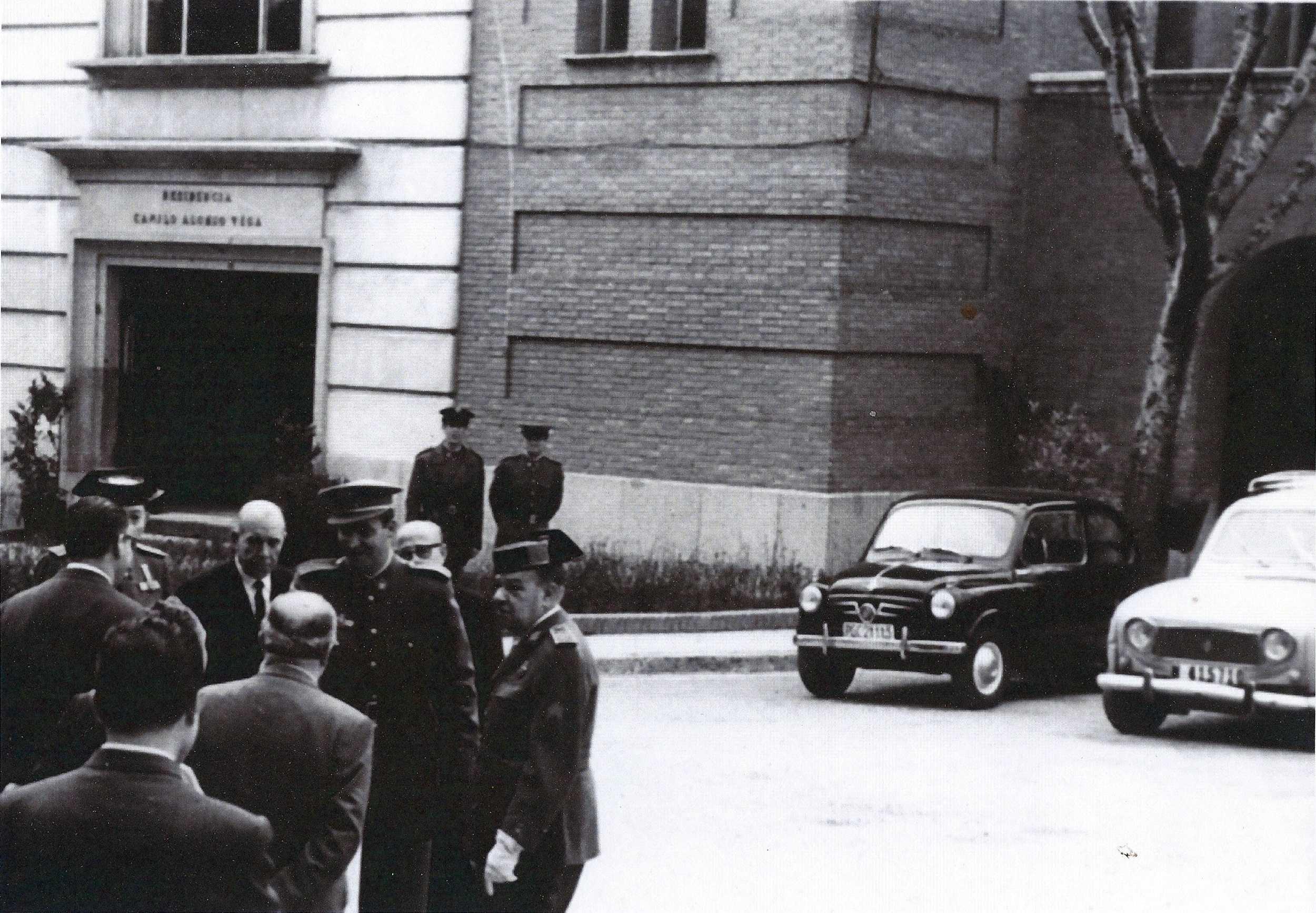Portada Guardia Civil