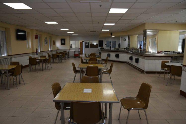 Cafetería Universitaria